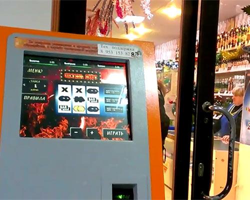 Игровые автоматы в купчино - Grafika 3