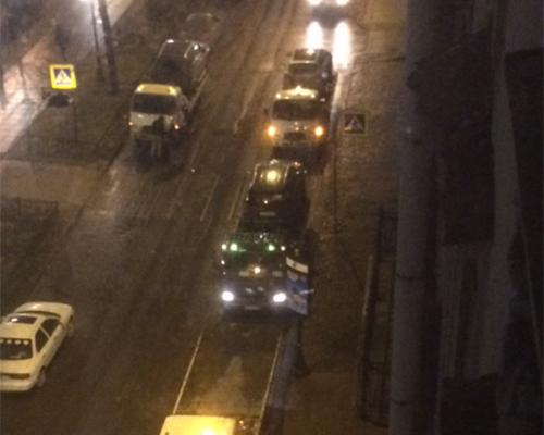 Продажа снегоуборочной техники Городское население - пгт Сосновское (рц) купить снегоуборочную машину Городское население - пгт Черемисиново (рц)